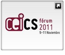 Forum del Campus de Excelencia Internacional Cataluña Sur (CEICS)