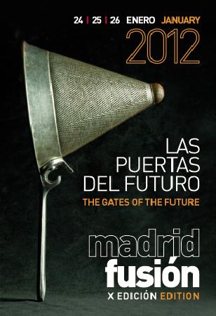 X Edición MADRID FUSIÓN