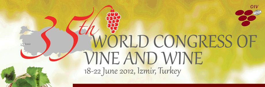35th Congreso Mundial de la OIV