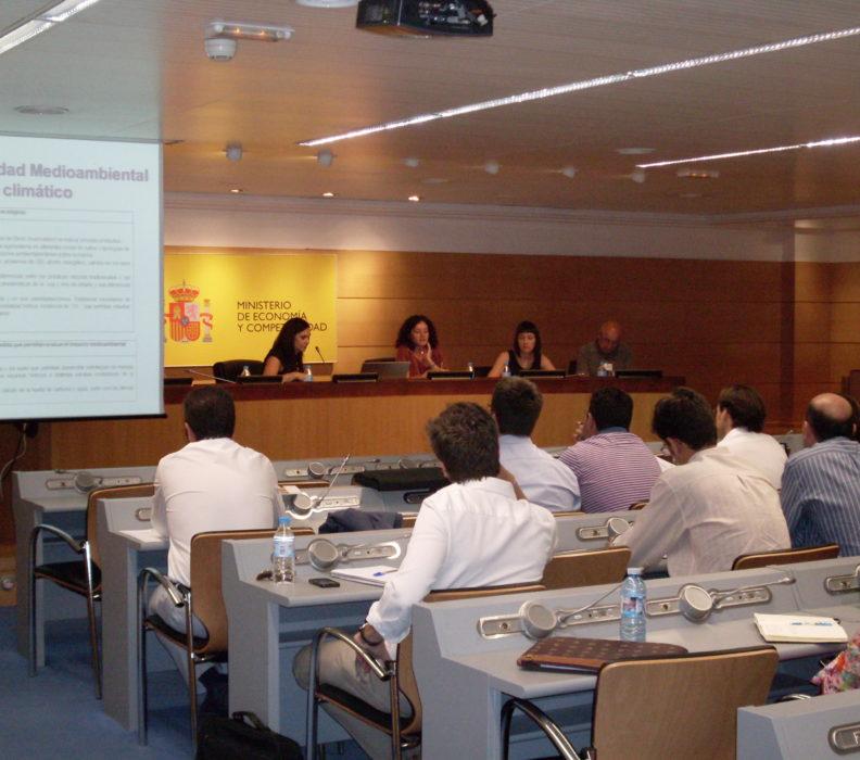 La Plataforma Tecnológica del Vino comienza la redacción de la Agenda Estratégica de Innovación.