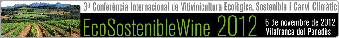EcoSostenible Wine 2012