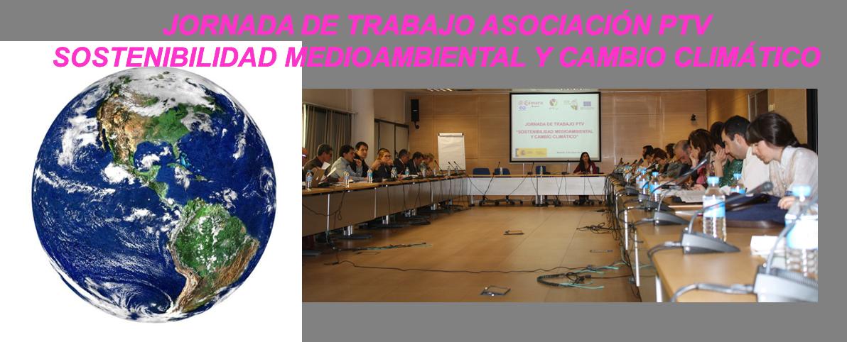 """JORNADA DE TRABAJO – """"Sostenibilidad Medioambiental y cambio climático en el Sector vitivínicola"""""""