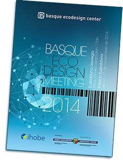 BASQUE ECODESIGN MEETING 2014