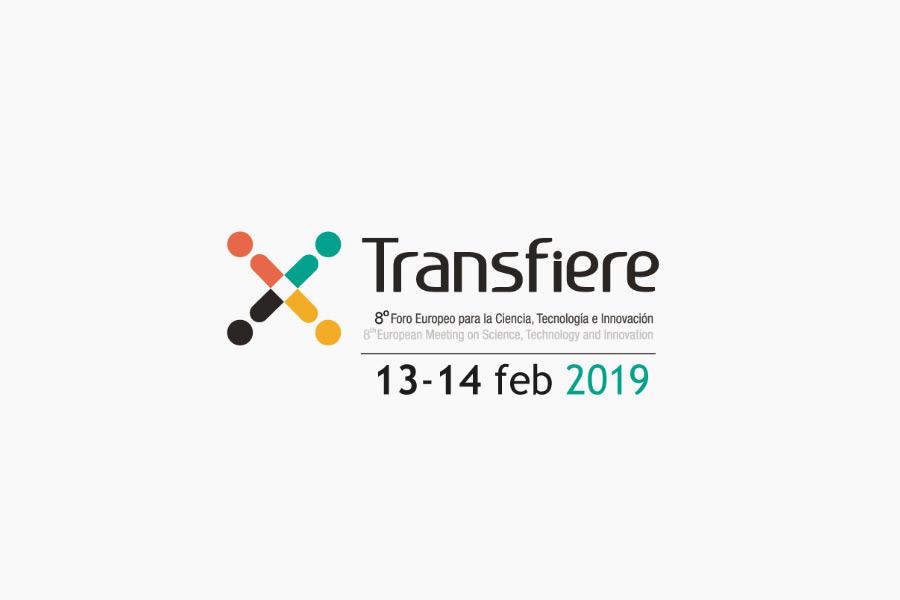 Málaga acogerá la 8ª edición del Foro Transfiere los días 13 y 14 de febrero de 2019