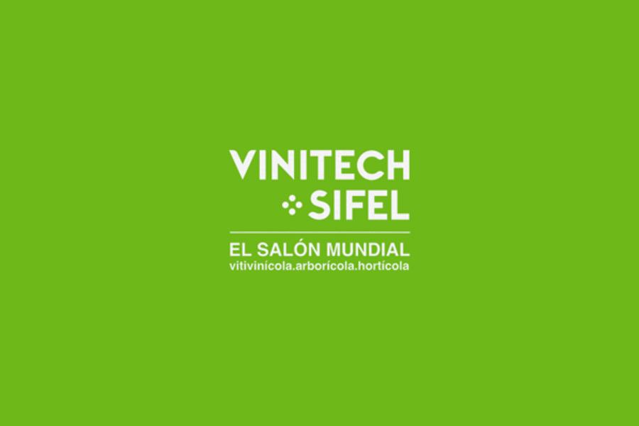 Un año más, la PTV estará presente en Vinitech-Sifel
