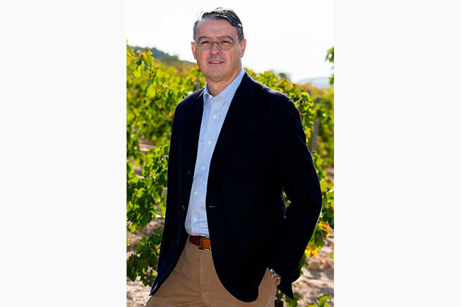 Pau Roca, elegido director general de la OIV