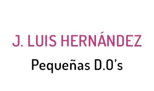 J. Luis Hernández