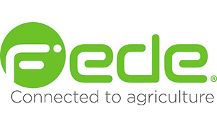FEDE. Connected to agriculture