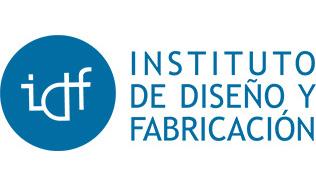 IDF. Instituto de Diseño y Fabricación