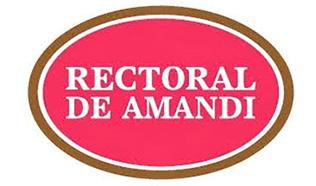 Rectoral de Amandi