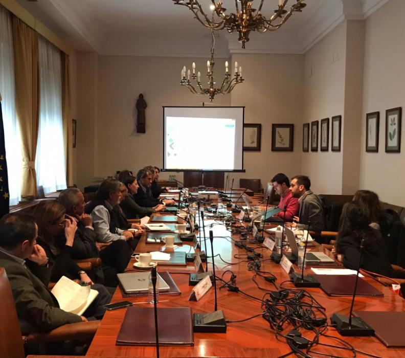 FONTAGRO y sus plataformas regionales de innovación