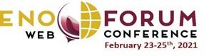Enoforum Web Conference 2021. Un panorama mundial de la investigación innovadora sobre la uva y el vino.