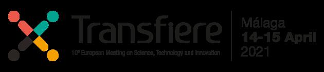 Transfiere se celebrará los días 14 y 15 de abril en Málaga