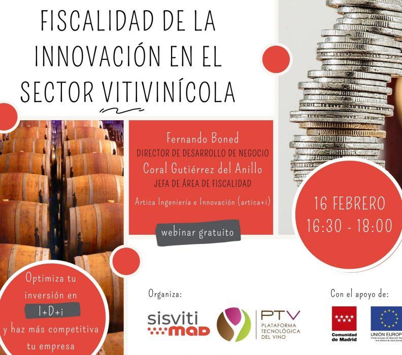 Nuevo seminario enmarcado en el plan formativo del proyecto SISVITIMAD
