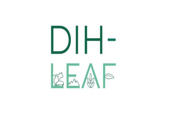 Evento de presentación del Centro de Innovación Digital DIH-LEAF