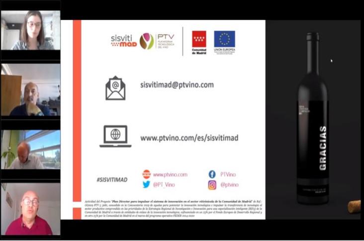 """Webinar """"Oportunidades de financiación para el sector del vino"""" – Vídeo completo"""