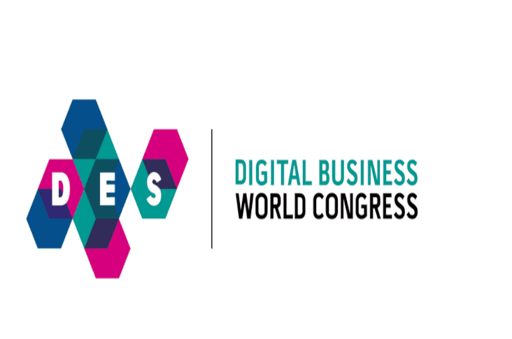 Digital Enterprise Show Madrid 2021