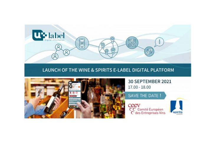 """Presentación oficial de la plataforma """"U-Label"""""""