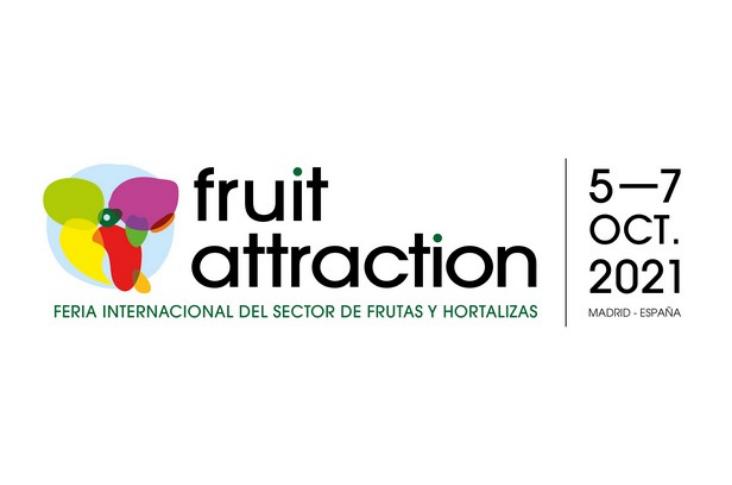 La PTV visita Fruit Attraction con motivo del proyecto SISVITIMAD